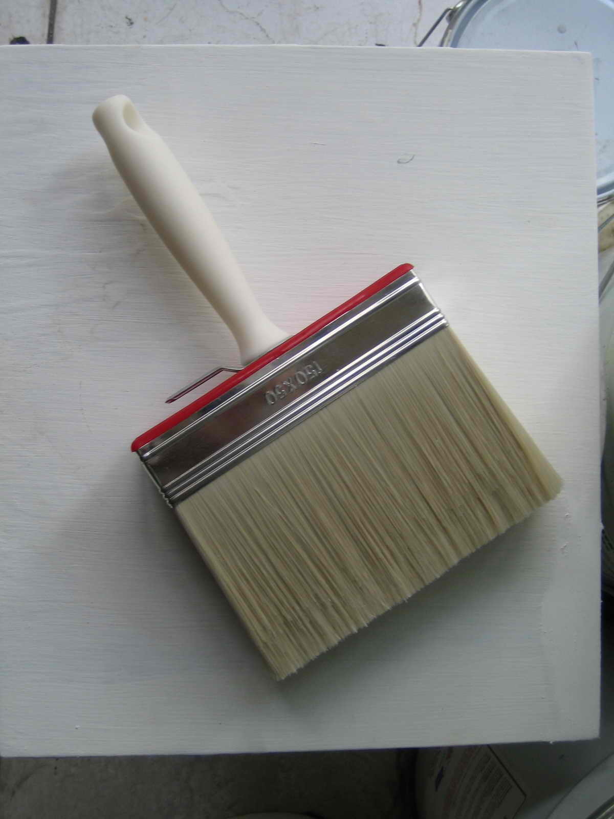 Paint Brush / Rollers