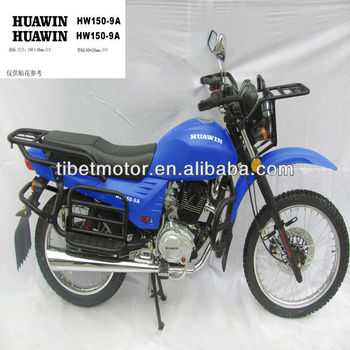 2013 new fashion 125cc hot sale motorcycle with best quality (ZF125-C)