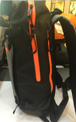 Outdoor Sport Backpack Waterproof Bag
