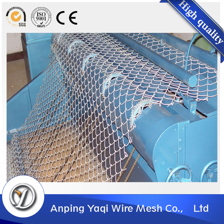farm protective inch wire mesh chain link fence