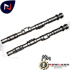In Stock Billet 1045 Racing Cams camshaft for Nissan SR20 SR20VE SR20VET Camshaft