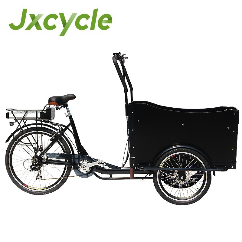 Cargo Trike - Cycles