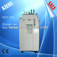Multifunction Facial Oxygen & Water Injection/Jet/Infusion oxygen facial machine