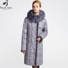 Fashion Women Foldable Duck Down Jacket for the winter
