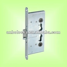 number locks for doors
