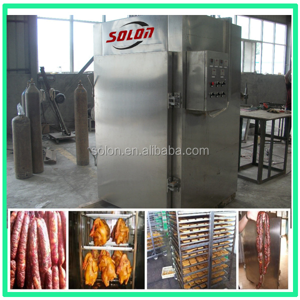 meat smokehouse/fish smoke house for sale