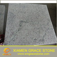 Kashmir White Granite Cut-To-Size Tile , Indian White Granite Floor and Wall Tile ON SALE