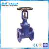 DN150 Cast iron 1.6MPa Flanged Rising Stem Gate Valve