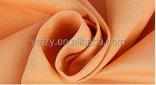 Spot cotton plain fabric for bag and curtain