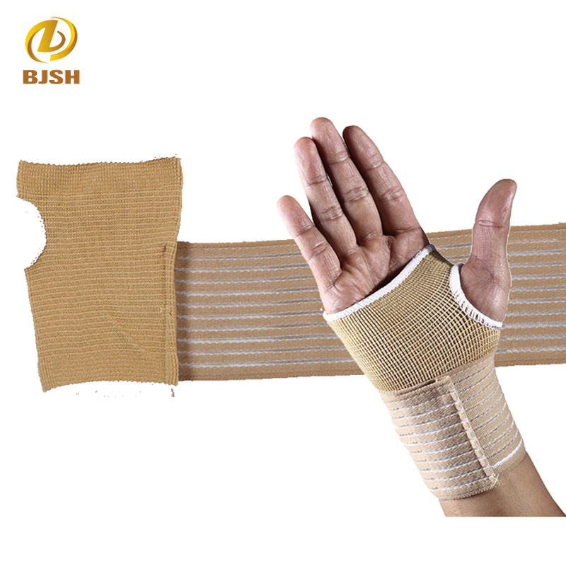 weight lifting wrist guard wrist protector with private label wrist wraps