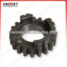 motorcycle engine parts for gear