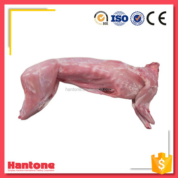 Whole Bone-in Rabbit Carcass Meat Price