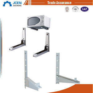 hot sale high-quality adjustable wall bracket light fitting aluminum mounting bracket