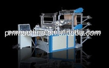 SHXJ-B600-800 High speed plastic carry bag making machine