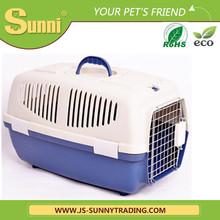 Wholesale customized dog cat carrier box cage pet