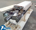 Rice vermicelli dewatering filter press machine for sale made in China