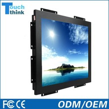 Outdoor Application and TFT Type open frame lcd monitor