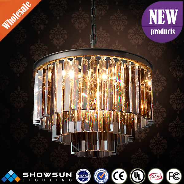 Library The contemporary literature and art is atmosphere decoration modern chandelier