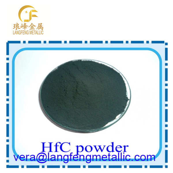 High melting-point and 99.5%pure chromium carbide powder Cr3c2