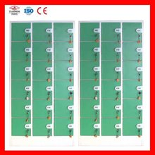 Widely Used Supermarket Or Gym Metal Locker YD-J198