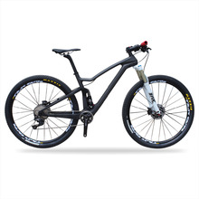 CRATIC high end lightweight complete 29er carbon mountain bike