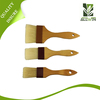 Hot selling high quality custom wooden handle brush for sale