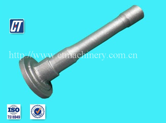 Blanking Surface Axle Shaft