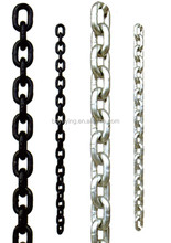 Galvanized Stainless Steel Chains