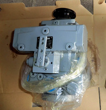 Hydraulic pump A4VTG90 used for Concrete Mixers Truck