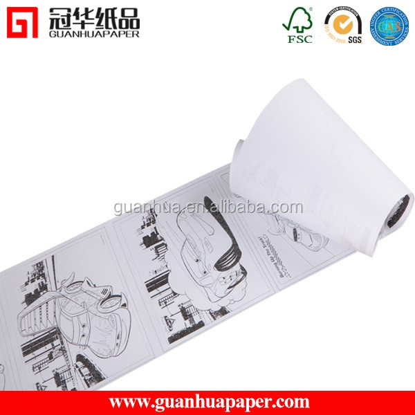 New arrival self adhesive tracing paper drawing paper roll for Buy blueprint paper