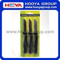 "3PCS 2.5"" Kitchen Knife Set"
