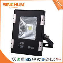 Double Glue Sink Waterproof 10W RGB COB Led Marine Flood Light