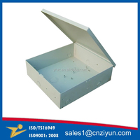 Customized metal distribution case with high quality