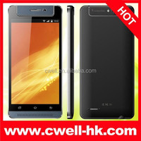 X-BO V5 Rotatable Camera cell phone unlocked 5 Inch QHD IPS Touch Screen Dual SIM Card WIFI GPS