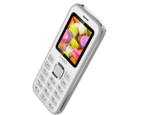 IPRO 2017 New Model A8 mini 1.8 Inch TFT Cheap China feature bar phone 2G GSM Mobile Phone