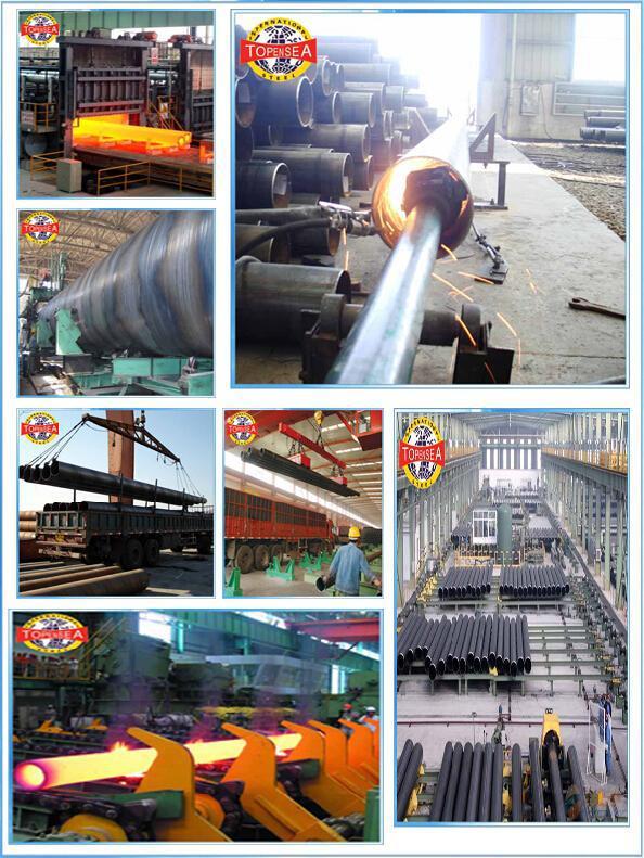 球墨铸铁管价格钢管或管安排40 80碳钢管