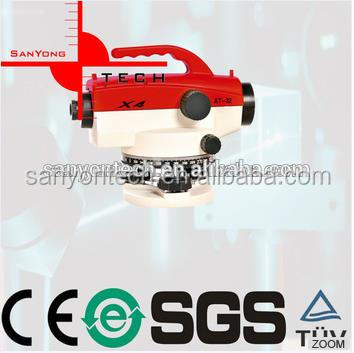 X4 High Power best cheap auto laser spirit level