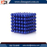 n52 neodymium ball rare earth magnet