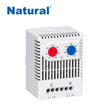 Manufacturer ZR 011 Intelligent Dual thermostat and humidity incubator for Industrial Appliance