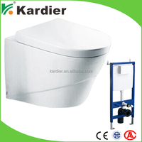 water seal white toilet sales