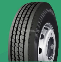 LONGMARCH LM115 Radial Truck and Bus Tire 8R22.5
