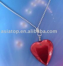 valentine gift with heart shape USB(HOT SELL)