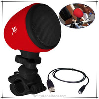 high quality best outdoor wireless bluetooth motorcycle speaker