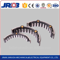 High quality with low price sauer pv90r series cradle bearing made in China