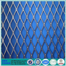 Expanded metal for walkway /walkway expanded metal grating
