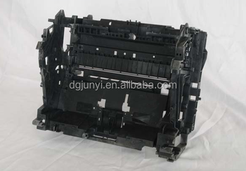 electronic products plastic shell mold factory can be printed plastic mold injection mold