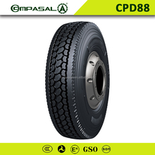 wholesale semi truck tires 22.5 no inner tube 11r22.5 295/75r22.5 215/75r22.5