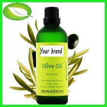 High quality based oil herbal organic olive oil for breast enlargement