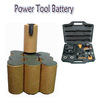 Factory Original cr18650 li-ion battery ,18v 1.5Ah/2.0Ah/2.5Ah, for power tool battery packs