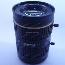 "35mm 2/3"" fix focus f1.6 cctv lens"